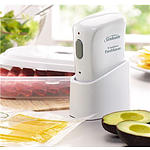Sunbeam VS1200 FreshSaver Vacuum Packaging System - Brand New