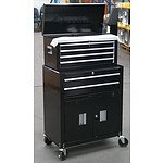 Husky 6 Drawer Chest and Cabinet Combo - Demonstration Model