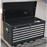 Husky 8 Drawer Industrial Tool Chest - Brand New