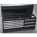 Husky 8 Drawer Tool Chest - Brand New