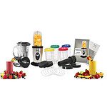 Kitchen Chef Ezy Bullet Pro - RRP $99.95 - Brand New