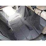 Dog Car Back Seat Cover Hammock Waterproof RRP $39.95 - Brand New