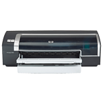 HP DeskJet 9800 Black & White Printer