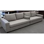 Harlequin Bakari Azizi Custom Sofa