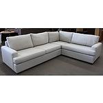 Warwick Husk Cloud Custom Sofa