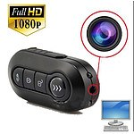 1080P Car Key Remote Control with Hidden Camera Night Vision and Motion Detection - Brand New