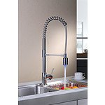 LED Kitchen Mixer Basin Tap Faucet Sink with Extend RRP $549.95 - Brand New