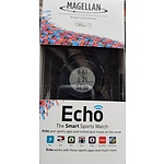 NEW Magellan Echo Black - RRP $149.00