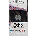 NEW Magellan Echo Black - RRP $149.00