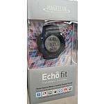 NEW Magellan Echo Fit Black - RRP $149.00