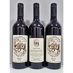 Premium Wongaburra Homestead Shiraz 2005 - Case of 12. RRP $264.00!