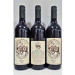 Premium Wongaburra Shiraz 2009 - Case of 12. RRP $240.00!