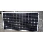 Sunlink PV SL160-24M Solar Panels - Lot of 8