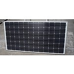 Solar Panels Topray 1.4KW - 8 x Panels included