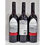 Premium Zane Hills Shiraz 2012 - Case of 12. RRP $240.00!