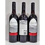 Premium Zane Hills Shiraz 2012 - Case of 12. RRP $240.00!