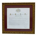The Apology Manuscript, Acknowledging the Apology to Australia's Indigenous Peoples by the Prime Minister The Hon Kevin Rudd on the 13 February 2008