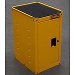 DeWalt Single Door Storage Unit - Demonstration Model
