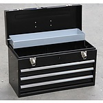3 Drawer Industrial Tool Chest - Demonstration Model