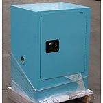 Justrite Acid and Corrosive Cabinet - Brand New