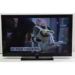 Sony Bravia KDL-40CX520 LCD Television