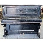 Thurmer Piano