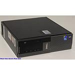 Dell Optiplex 980 SFF Core i5 -650 3.2GHz Computer