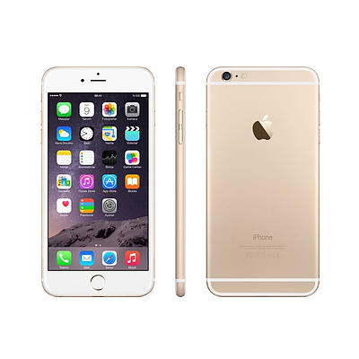 Ex lease iPhone 6 64GB Rose Gold with 3 month warranty + ' image'
