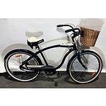 Schwinn Mark V Single-Speed Leisure Bike