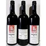 Premium Miramar Mudgee  2012 Eljamar Shiraz - Case of 12. RRP $240.00!