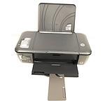 HP Deskjet 2000 Colour Inkjet Printer