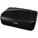Canon Pixma MP495 Colour Inkjet Multifunction Printer - New