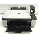 Canon Pixma MP490 Colour Inkjet Printer