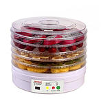Kitchen Couture Food Dehydrator Deluxe - RRP: $229.00 - Brand New