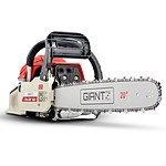 58cc Petrol Chainsaw - Brand New