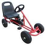 Ride On Kids Toy Pedal Bike Go Kart Car - Red RRP $279.95 - Brand New