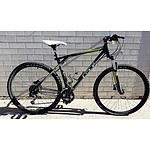 GT Karakoram 27-Speed Mountain Bike