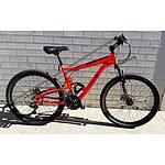 Diamondback Mason27.5 - 18-Speed Mountain Bike