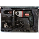 Metabo SBE 750 Corded Electric Impact Drill