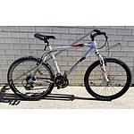 Giant Upland SE 24-Speed Mountain Bike