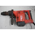 Hilti TE-24 Hammer Drill