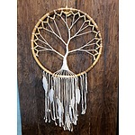 New Large Tree of Life Dream Catchers 540mm