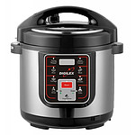 Digilex Multi Function Stainless Steel Electric High Pressure Cooker - RRP $199.99 - Brand New
