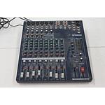 Yamaha MG124c Mixing Console