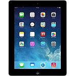 Apple iPad 2 16GB Wifi Black - Refurbished Model