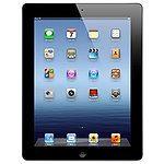 Apple iPad 3 64GB Wifi Black - Refurbished Model