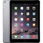 Apple iPad Air 2 16GB Wifi Black - Refurbished Model