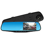 2.8 inch HD 720P Rear View Mirror Dashboard Camera - Brand New