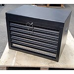 Gladiator 8-Drawer Tool Chest - Demonstration Model - Gray