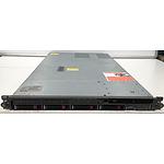HP ProLiant DL360 G5 Quad-Core Xeon 2GHz 1 RU Server